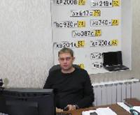 заместитель директора Алексеев Александр Валерьевич